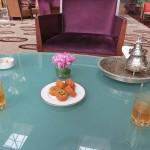 J'ai testé : le thé marocain au Grand Hyatt  dans café / thé / petite douceur img_2019-150x150